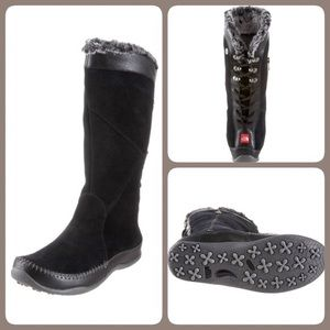 North Face Janey Winter Boots